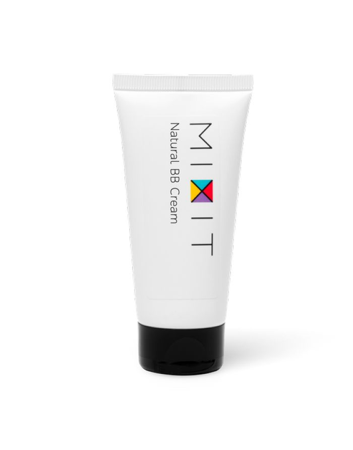 MIXIT Natural BB Cream 60ml