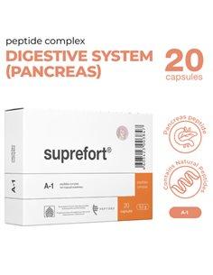 Цитомаксы Супрефорт - пептиды поджелудочной железы 20 капс. x 0,2г