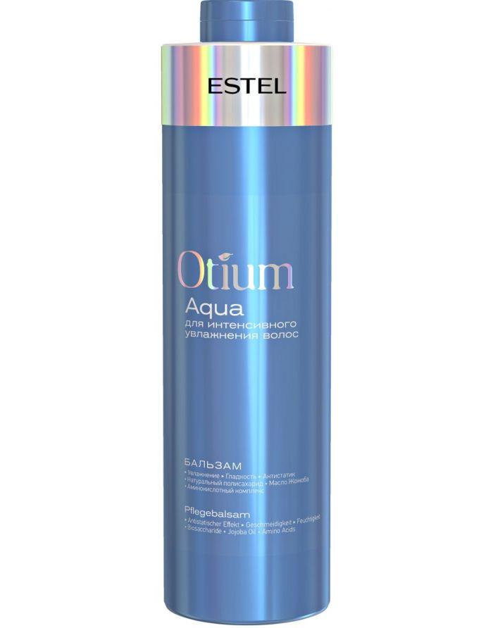 Estel Professional Otium Aqua Бальзам для волос увлажняющий 1000мл