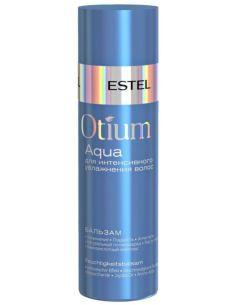 Estel Professional Otium Aqua Бальзам для волос увлажняющий 200мл