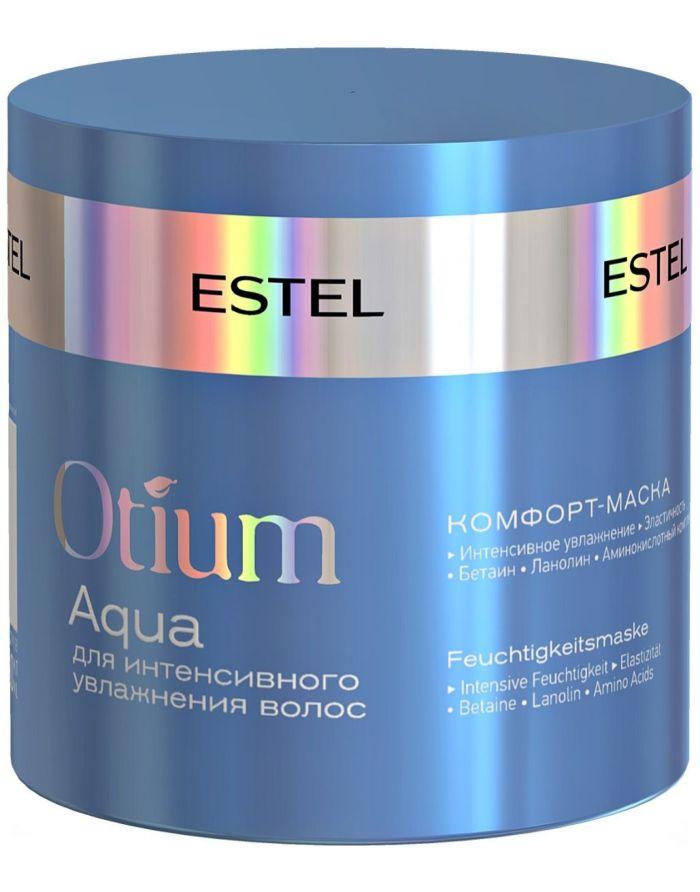 Estel Professional Otium Aqua Комфорт-маска для волос увлажняющая 300мл