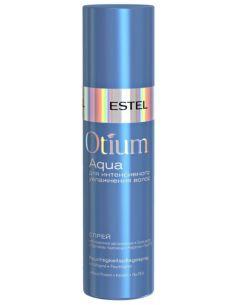 Estel Professional Otium Aqua Спрей для волос увлажняющий 200мл