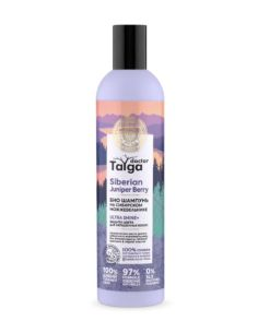 Natura Siberica Doctor Taiga Био шампунь защита цвета для окрашенных волос 400мл