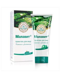 Малавит Гель-мыло для интимной гигиены 280мл
