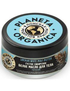 Planeta Organica Масло для тела Сибирское 300мл