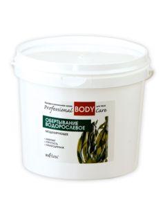 Белита Professional Body Care Обертывание водорослевое моделирующее 1000г