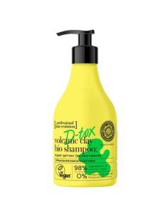 Natura Siberica Hair Evolution Shampoo D-TOX.Super detox 250ml