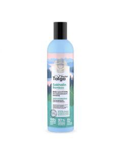 Natura Siberica Doctor Taiga Shampoo Deep Hydrating 400ml