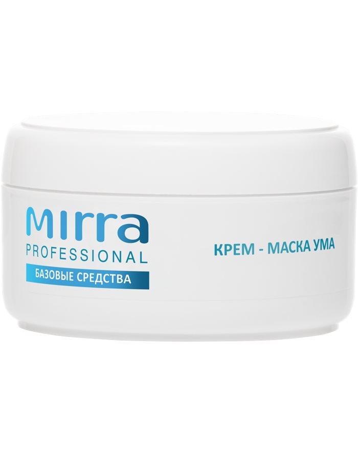 Mirra PROFESSIONAL Крем-маска Ума 200мл