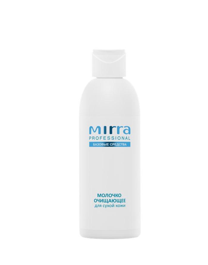 Mirra PROFESSIONAL Молочко очищающее 200мл