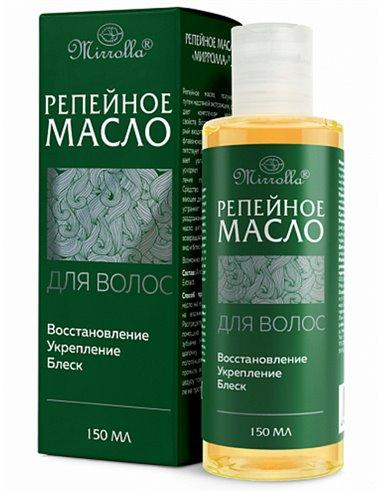Mirrolla Burdock oil 150ml