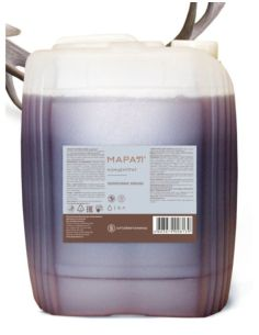 MARAL Antler baths Concentrate 5 liters