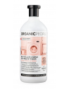 Organic People Certified eco-friendly washing gel for all types of fabrics 1000ml