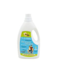 Meela Meelo Washing gel Large wash 1000ml