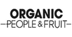 Organic People&Fruit